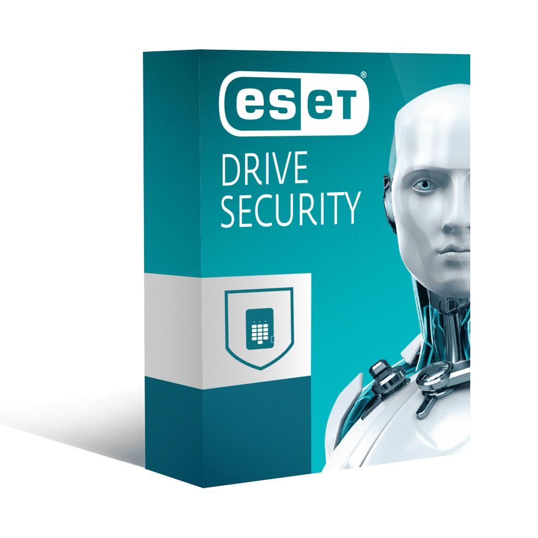 iStorage DriveSecurity