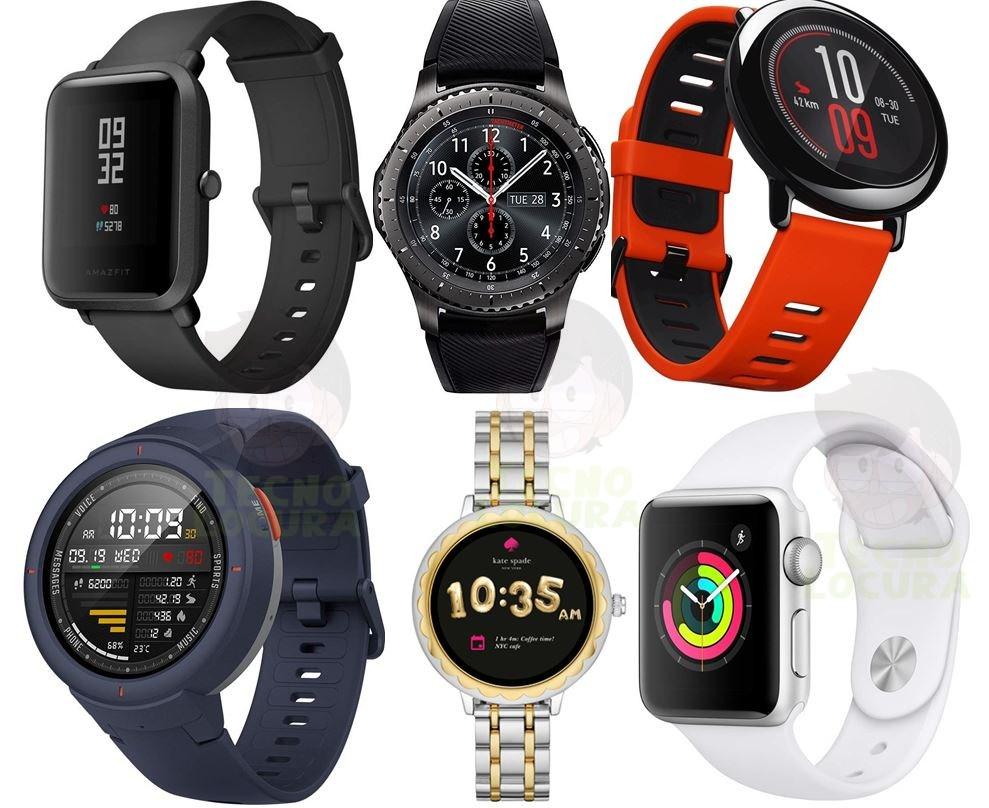 Cuál es el Mejor Reloj Digital Mujer. Mejores comentarios y