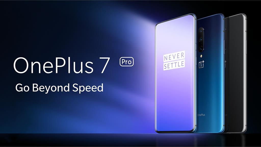 Mucho más que velocidad con la familia OnePlus 7