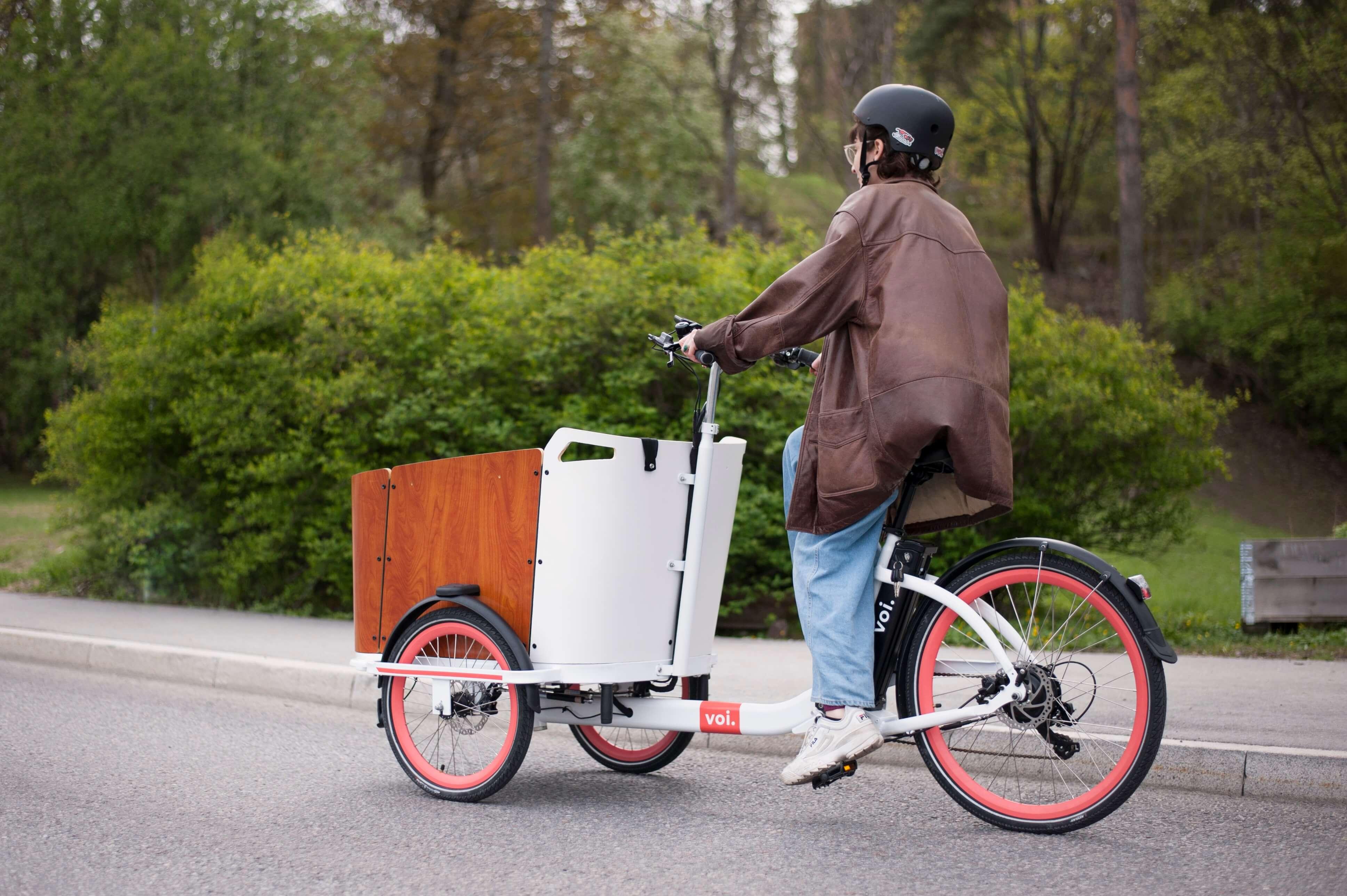 VOI y sus patinetes eléctricos quieren llegar a 150 ciudades
