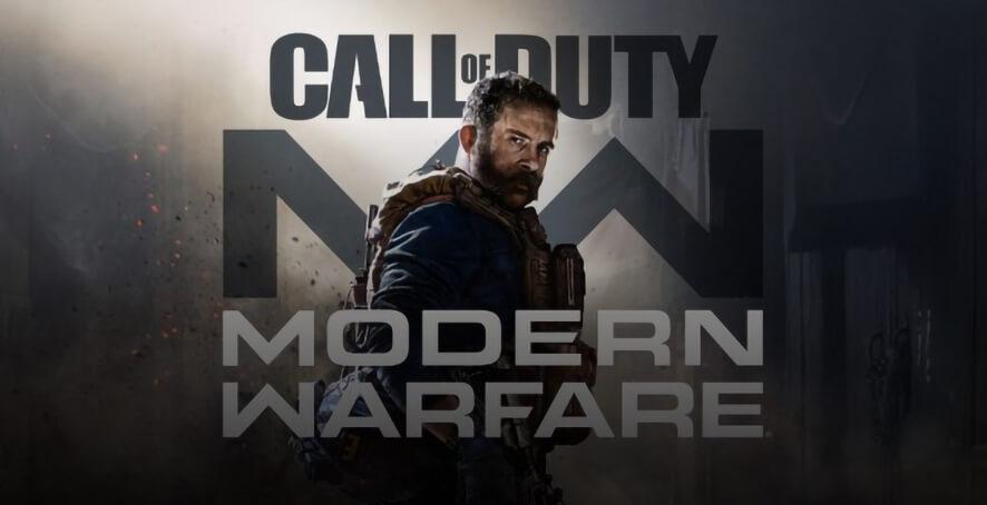 Modern Warfare con DirectX Raytracing en PC