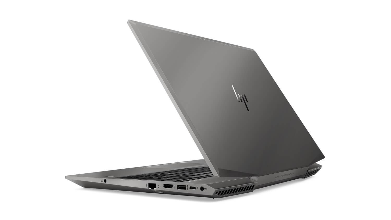 HP reinventa la experiencia de trabajo con sus nuevas workstation