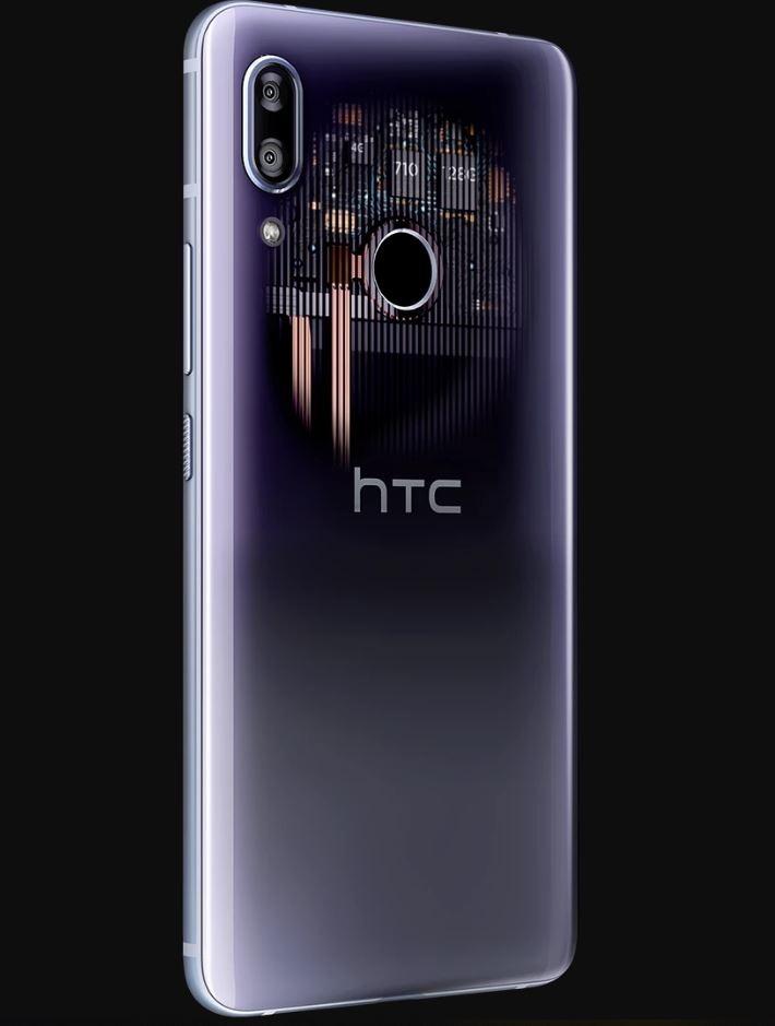 HTC detiene las ventas de sus smartphones en Reino Unido