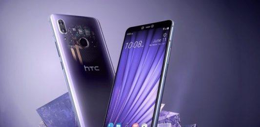 HTC U19e y Desire 19+ anunciados oficialmente