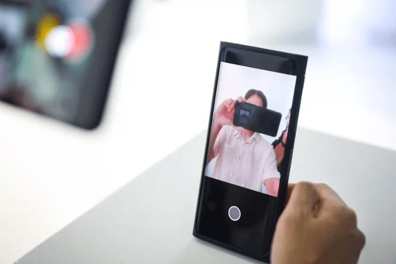 La primera cámara selfie bajo pantalla es presentada por Oppo