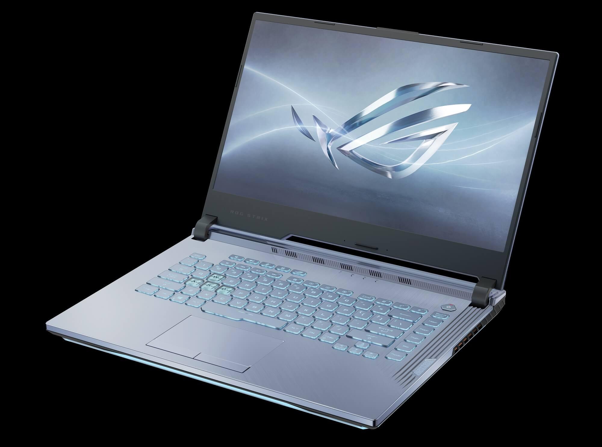 Portátil color Azul Glaciar, así serán los nuevos laptops de ASUS