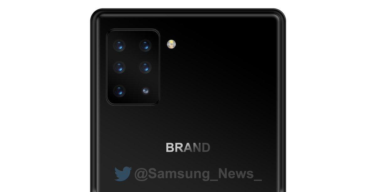Sony con cámara hexa