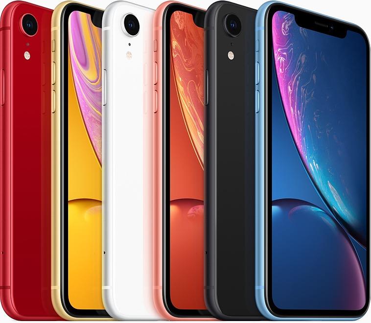 Apple iPhone XR con REBAJA de 160€ en el Prime Day