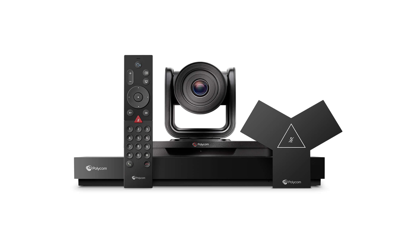 Poly G7500, la solución audiovisual para conferencias - TecnoLocura
