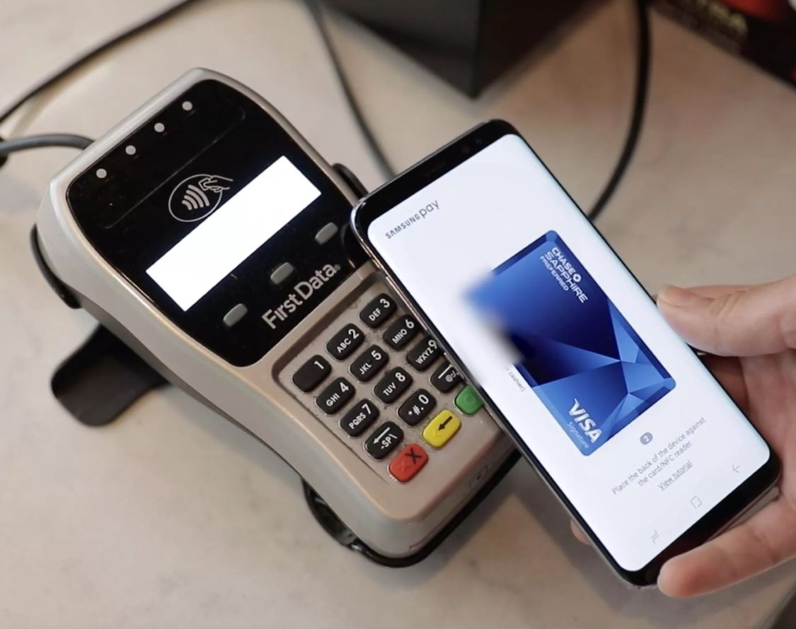 Samsung Pay y Liberbank te regalan 5€