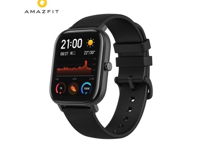 Amazfit GTS, ¿a la altura del Apple Watch 4 por 300€ menos?