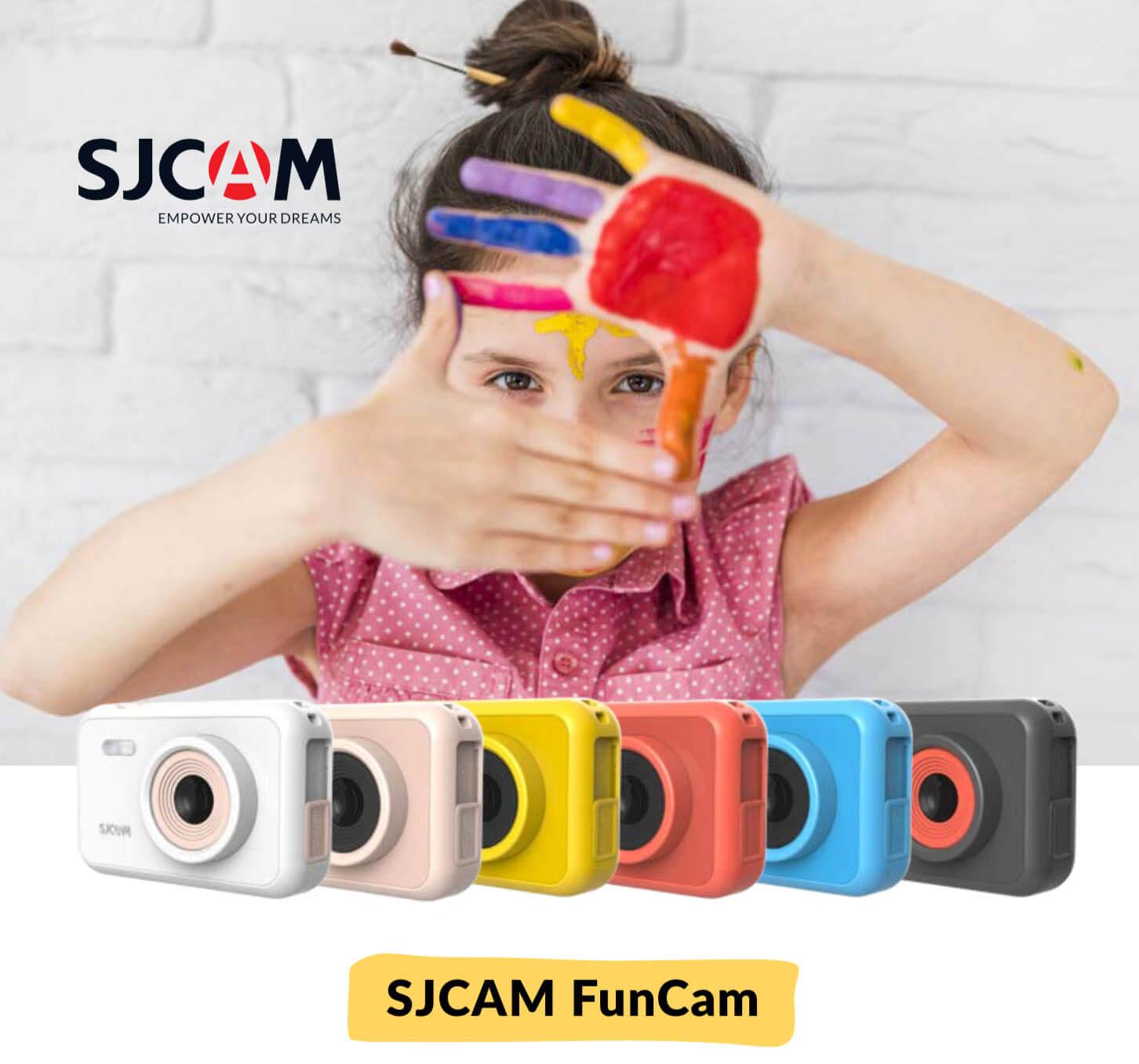 SJCAM F1 FunCam