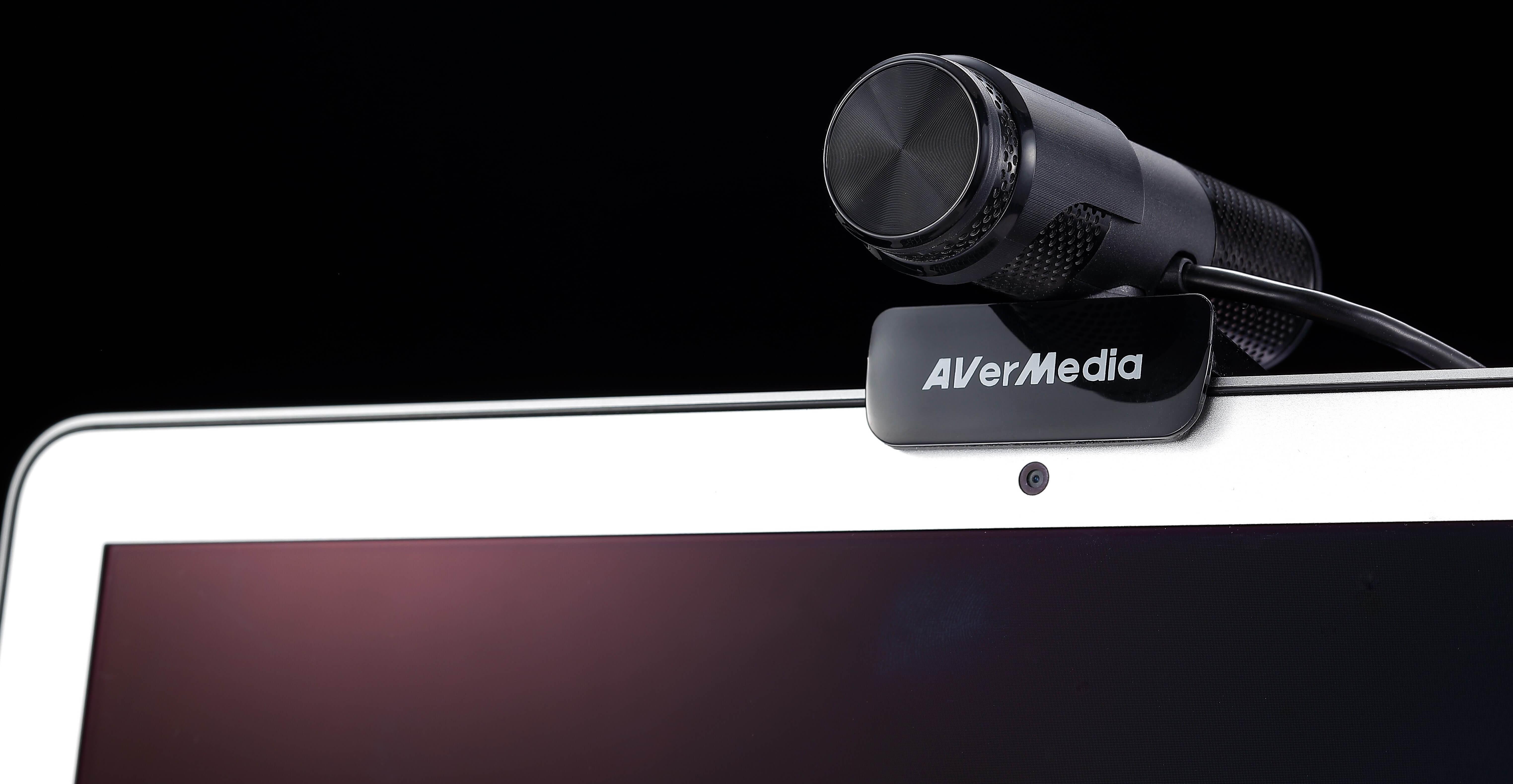 AVerMedia presenta la mejor opción para los STREAMERS