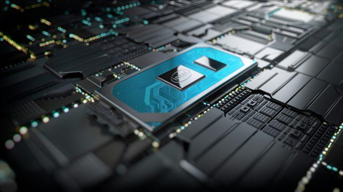 Intel lanza los primeros procesadores de la 10ª generación