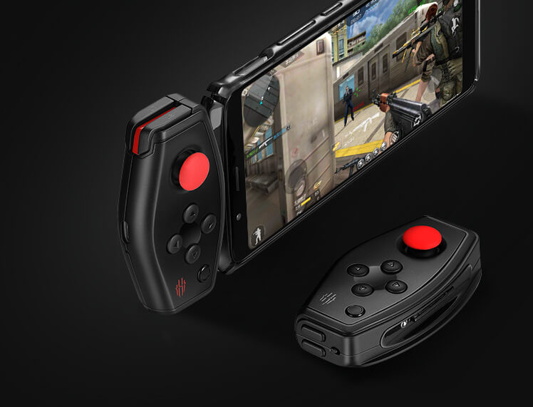 Red Magic Pro gamepad