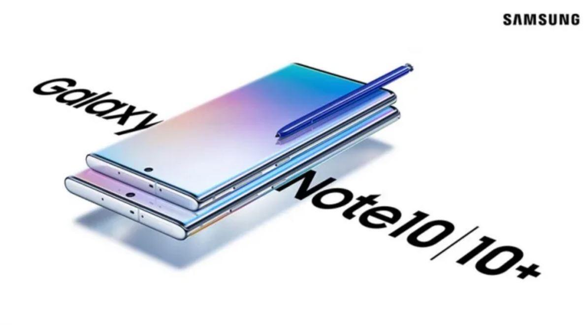 Samsung Unpacked 2019 en directo aquí - Consigue hasta 355€ para comprar el nuevo Galaxy Note10 o Note10+
