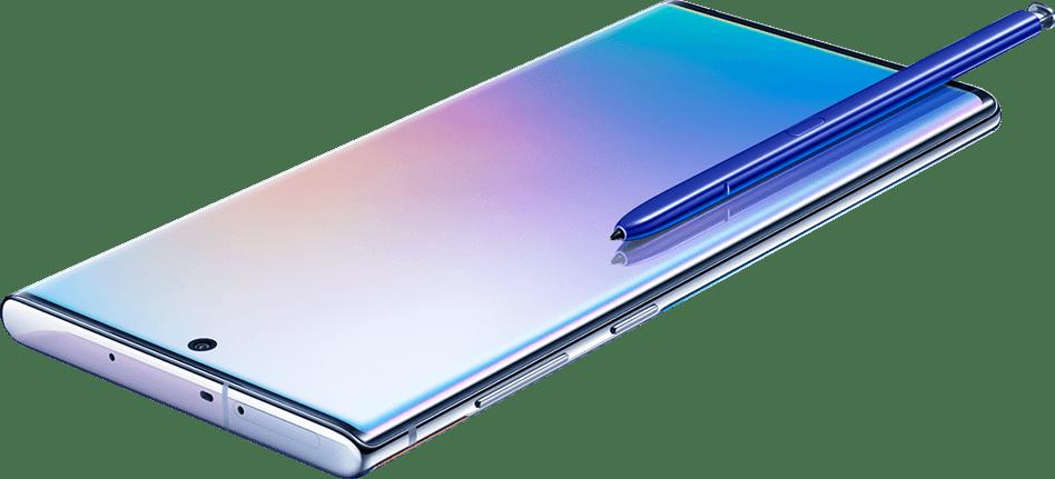 Consigue hasta 355€ para comprar el nuevo Galaxy Note10 o Note10+