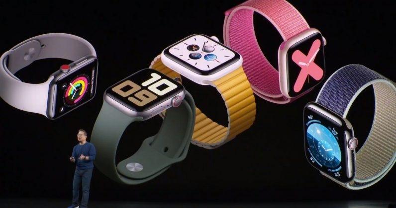 Apple enfrenta otra demanda antimonopolio por su Apple Watch