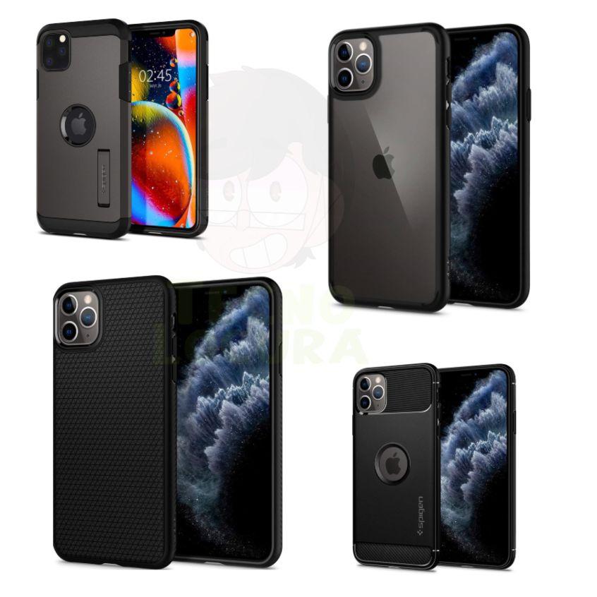 Fundas iPhone 11 Selección de las mejores spigen