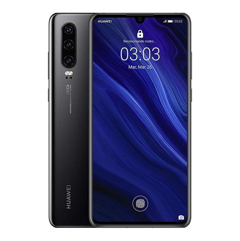 Huawei P30 a precio mínimo. La compra recomendada de la semana