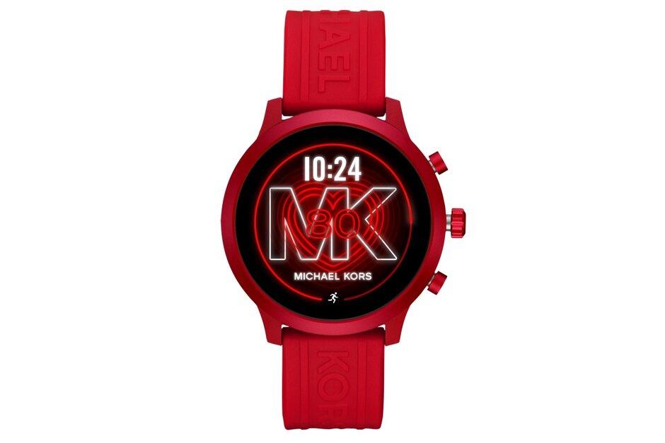 Michael Kors Access, 3 nuevos y dinámicos smartwatches