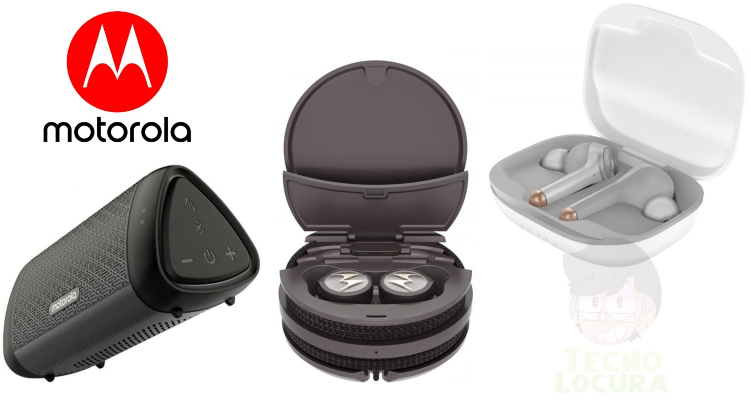 Motorola gama Lifestyle