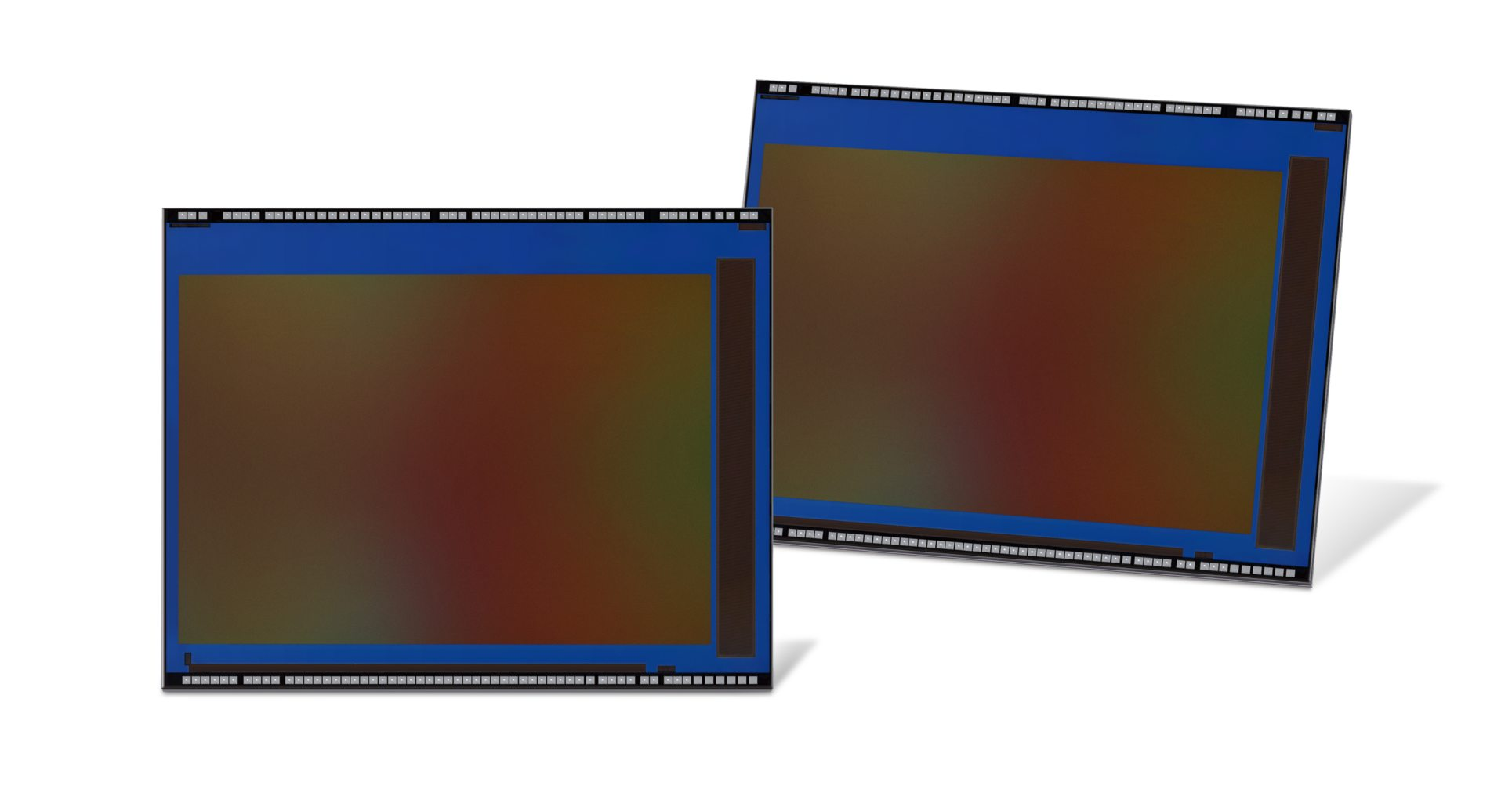 Samsung presenta el primer sensor de imagen móvil de 0.7 micras por píxel
