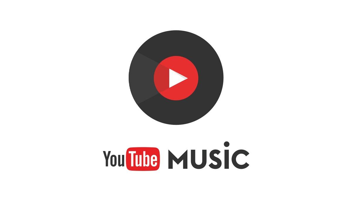 YouTube Music ahora preinstalado en Android 10 y Android 9