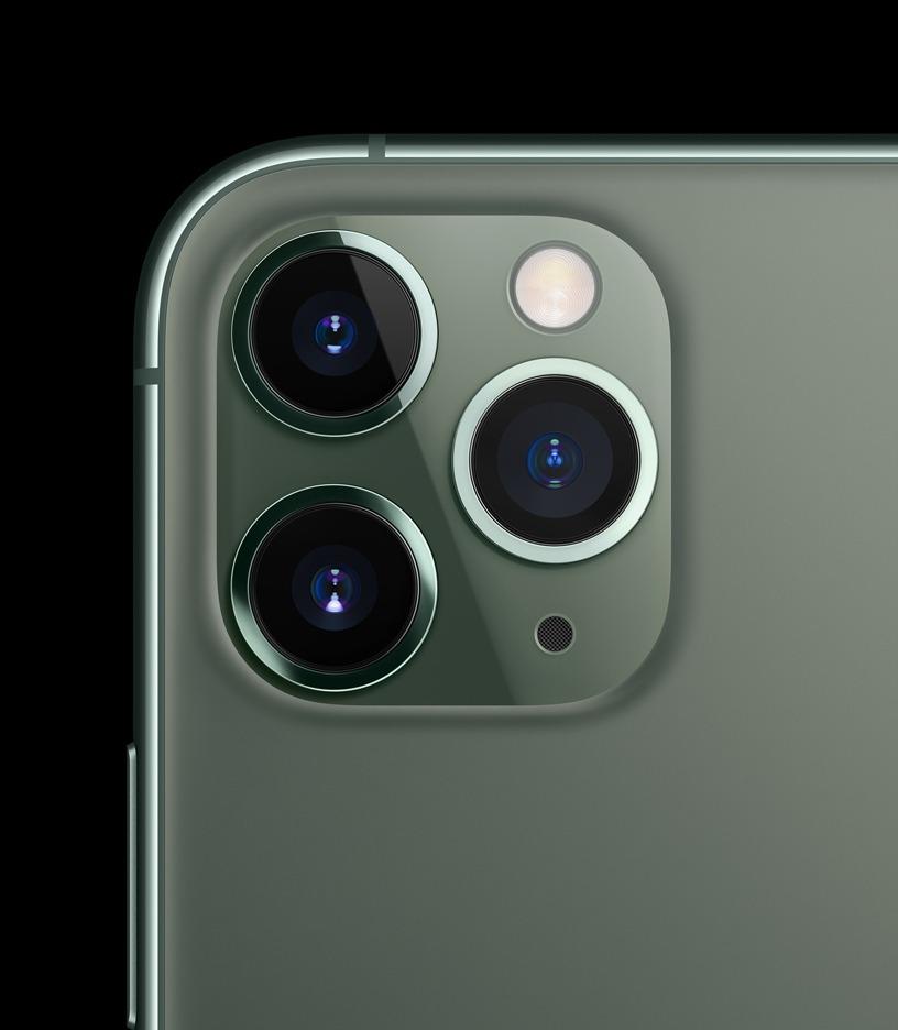 iPhone 11, 11 Pro y 11 Pro Max debutan con acierto