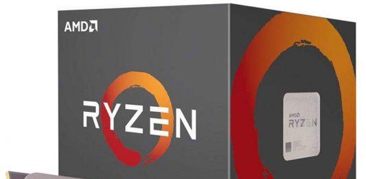 AMD Ryzen 7 2700 en OFERTA al precio más bajo