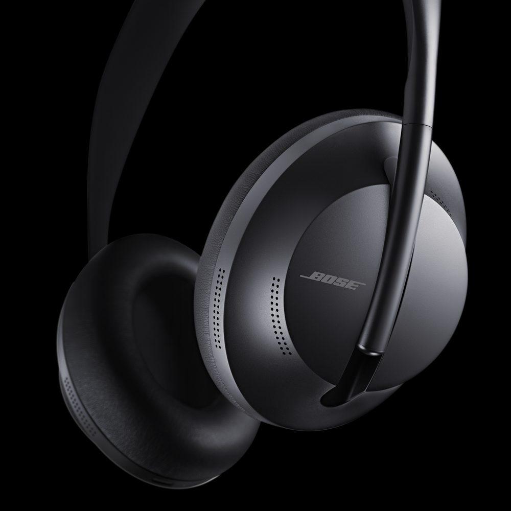 Bose Noise Cancelling Headphones 700 ANC en 11 niveles