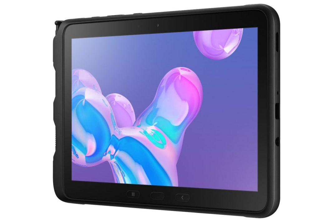 Galaxy Tab Active Pro, transformación digital para industrias