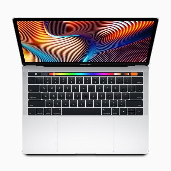 MacBook Pro de 16 pulgadas se filtra gracias a Catalina