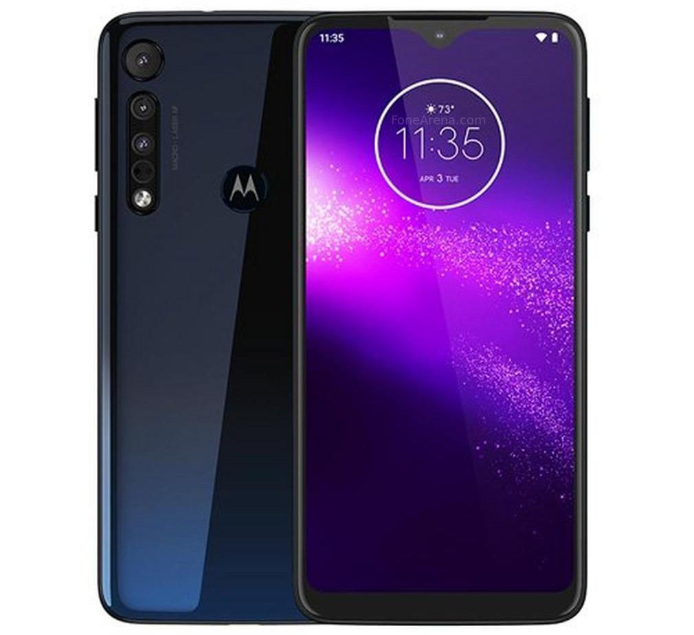 Motorola One Macro: