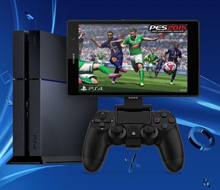 PS4 Remote Play, juega a la consola en tu móvil Android