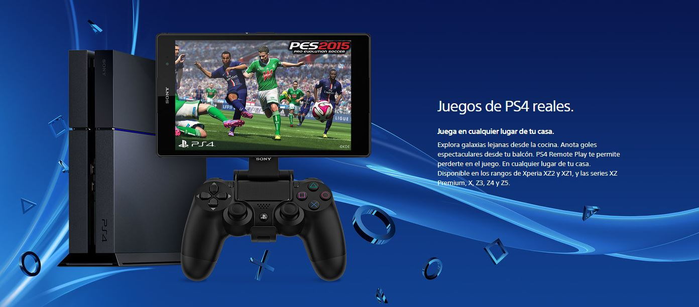 Cómo configurar PS4 Remote Play