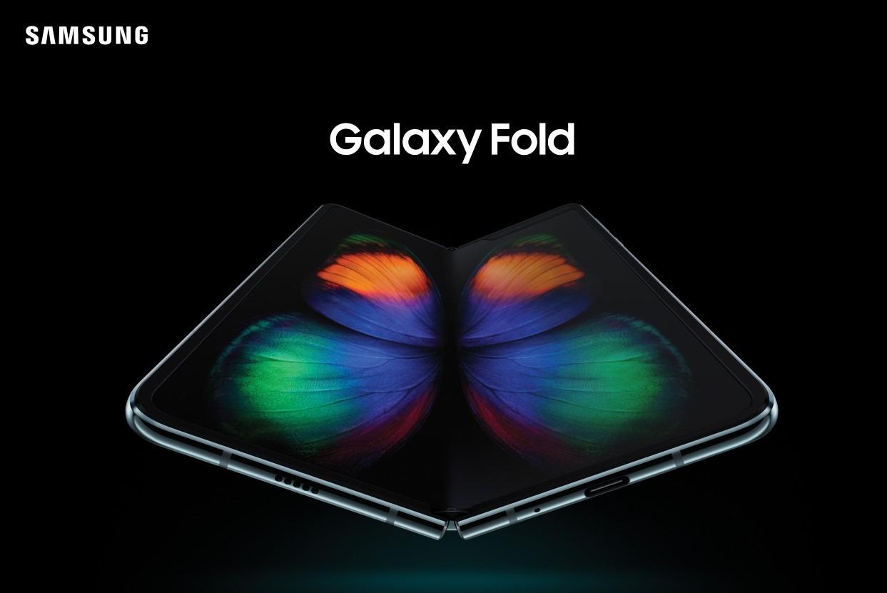 Samsung lanza hoy en España su primer smartphone flexible