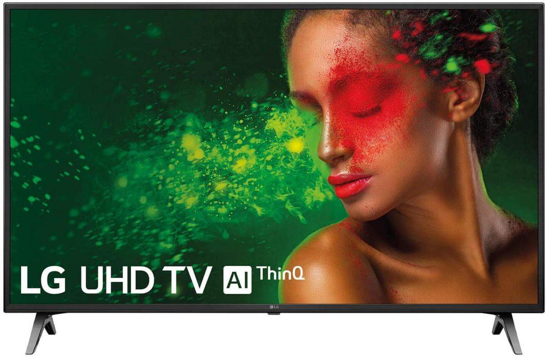Smart TV 4K con Inteligencia Artificial a precio mínimo
