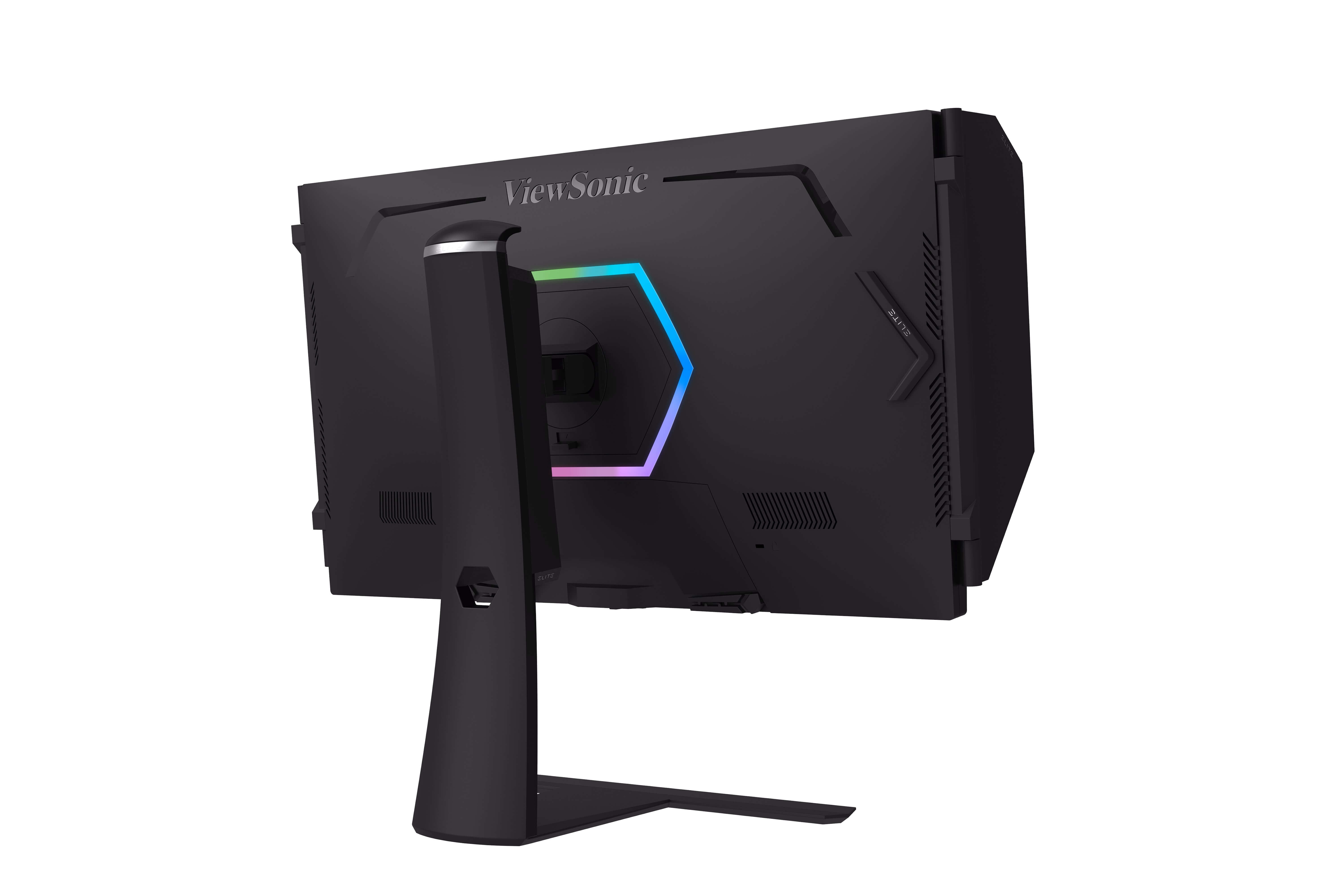 ViewSonic ELITE Gaming con G-SYNC IPS Nano Color