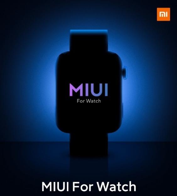 Xiaomi Watch aparece en vídeo, y tendrá Store