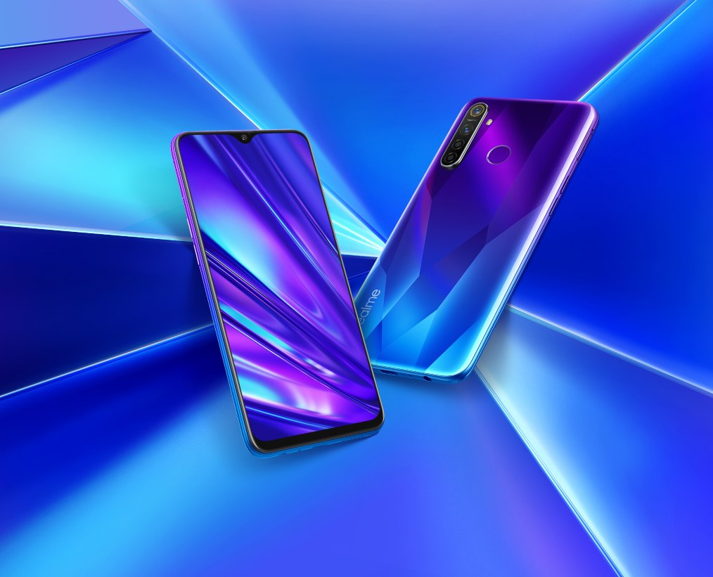 realme 5 Pro se convierte en el teléfono más vendido en su primer día