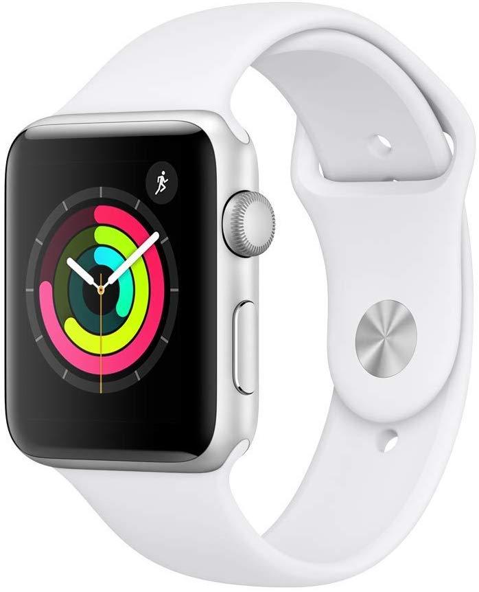 Apple Watch Series 3 por apenas 180€