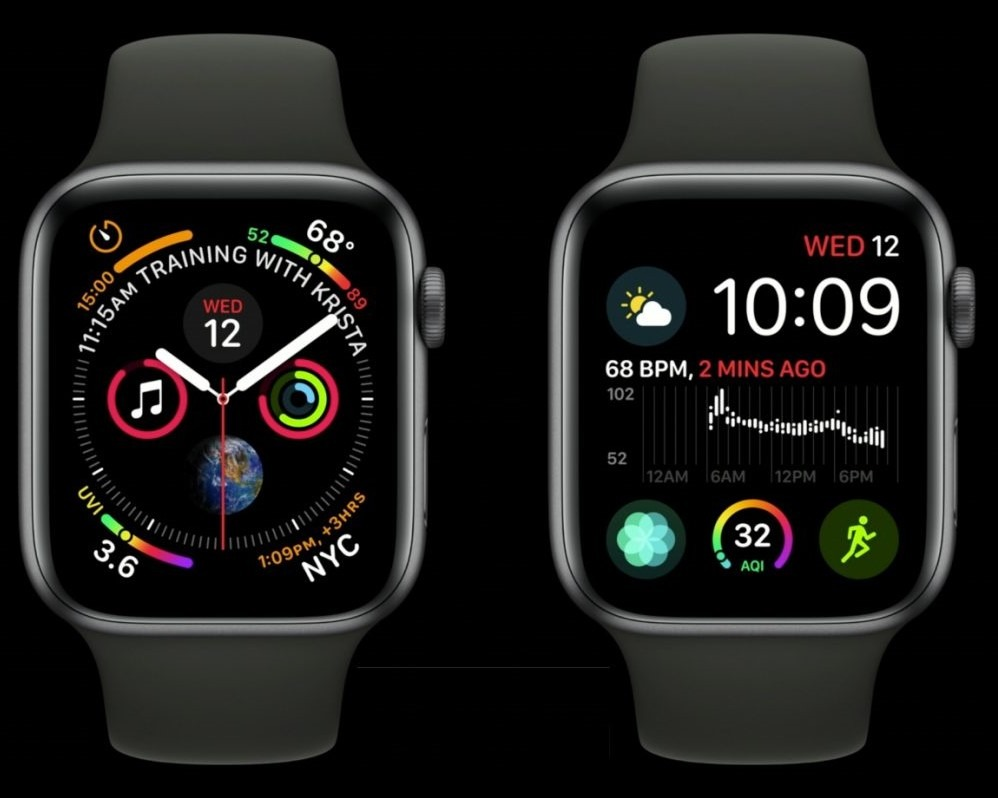 Apple Watch tiene casi el 50% de la cuota de smartwatch