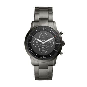 Fossil incorpora el nuevo Hybrid HR a su línea de smartwatches