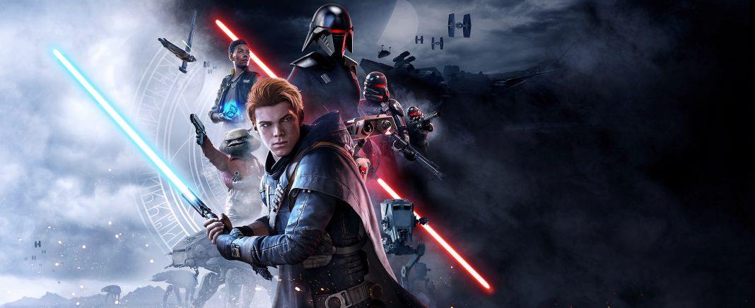 Game Ready para Star Wars Jedi Fallen Order