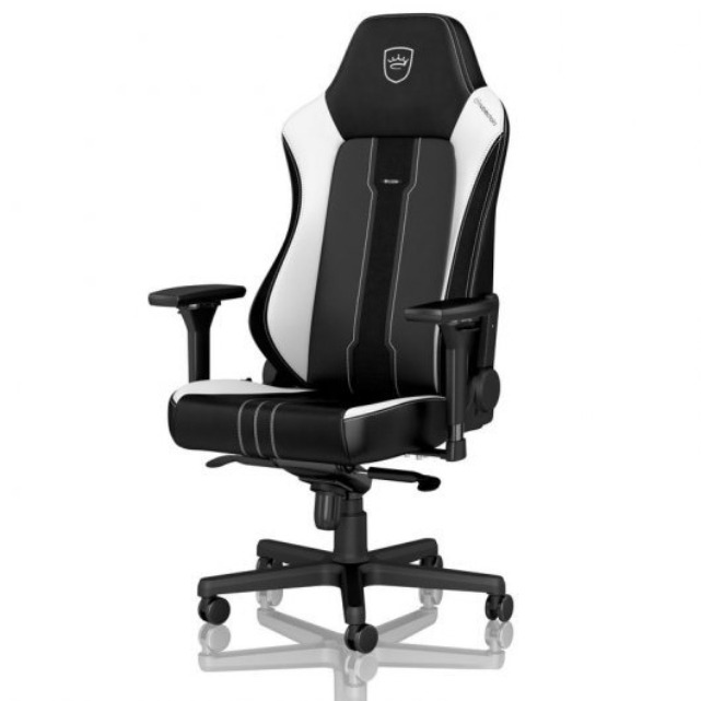 La mejor silla gaming: Noblechairs Hero Limited Edition