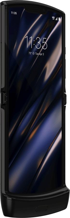 Motorola Razr se muestra por fin en imágenes reales
