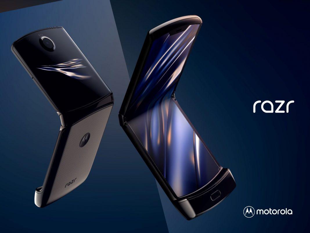 Nuevo Motorola razr: la reinvención de un icono