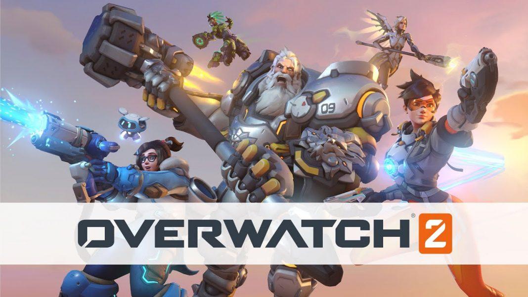OVERWATCH 2, nueva era para el shooter por equipos