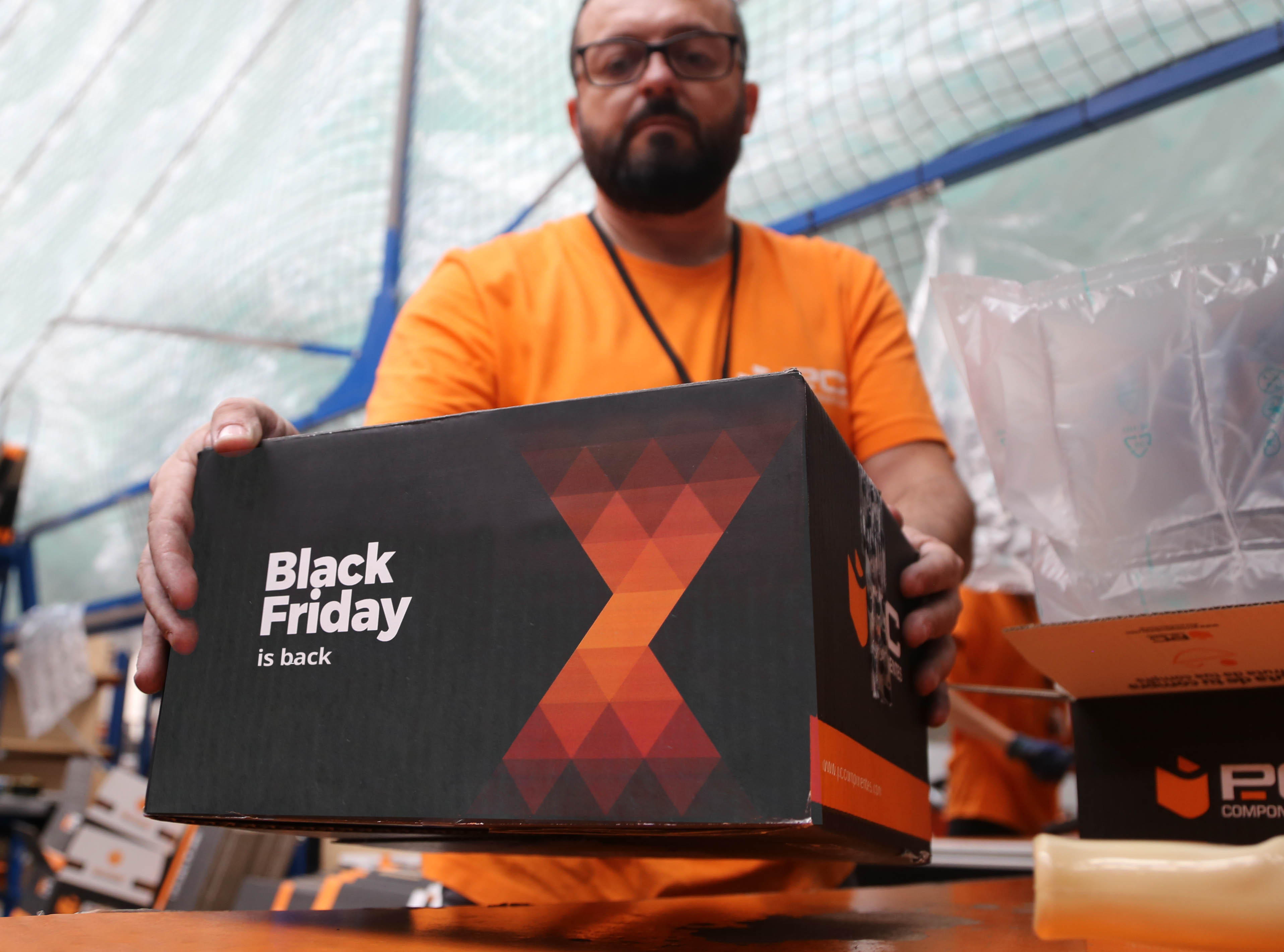 PcComponentes Black Friday 2019